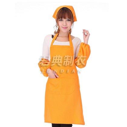 产品促销活动专用围裙制作