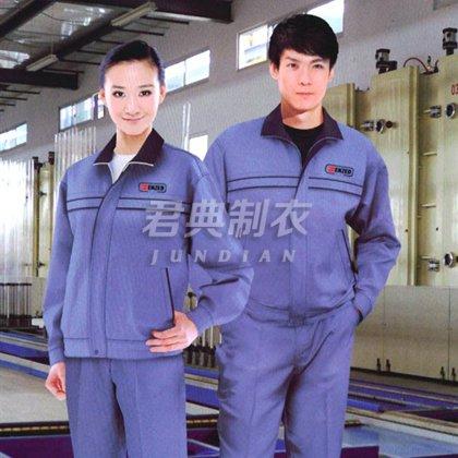 电力石油行业专用工作服