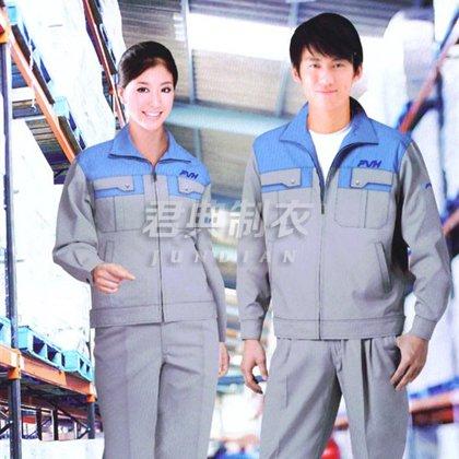 企业车间员工专用工作服