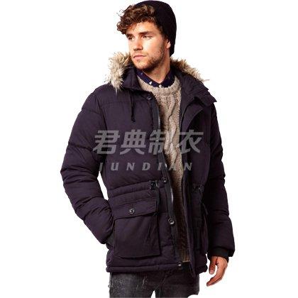 户外防寒保暖工作服棉服
