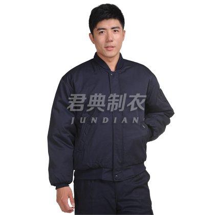企业工作服棉服夹克外套定做