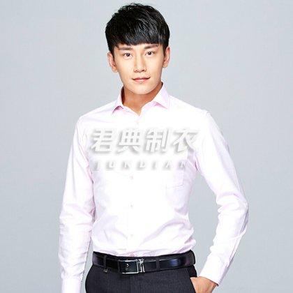 2015新款男士长袖衬衫