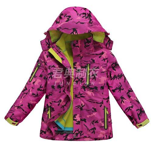 外贸儿童冲锋衣_外贸童装冲锋衣批发_外贸儿童冲锋衣生产厂家