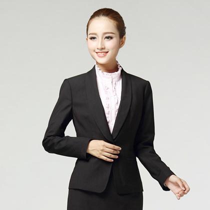 女式职业西装,Vwin德赢APP女式职业西装,女式职业西装款式图片