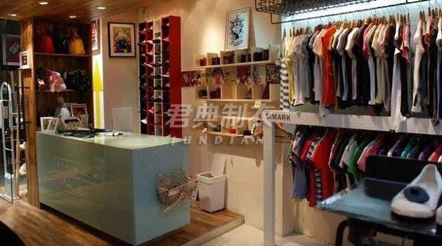 互联网时代个人创业服装店如何市场突围?