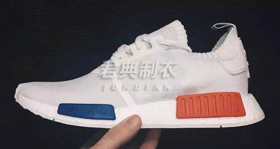 阿迪达斯NMD跑鞋销售火爆 杭州银泰38分钟就售罄