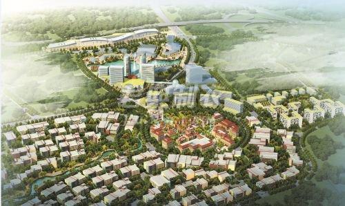 重庆服装产业园开园 将提供就业岗位约30万个